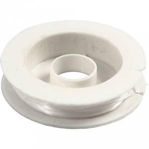 Bilde av Tynn elastisk snor, 10meter