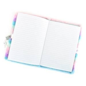 Bilde av Fluffy Stripet dagbok
