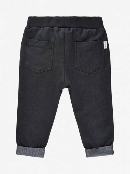 Minymo Soft Jeans Grey Denim