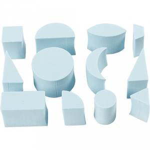 Bilde av Stempelformer assorterte