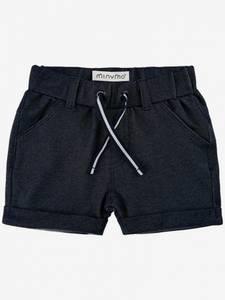 Bilde av Minymo Blue Denim Shorts