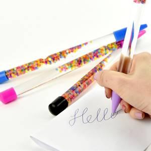 Bilde av Stor penn med vann og kuler