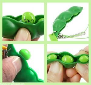 Bilde av Pea pod push popper