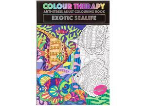 Bilde av Colour Therapy- Eksotisk