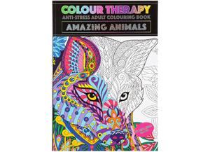 Bilde av Colour Therapy- Fantastiske