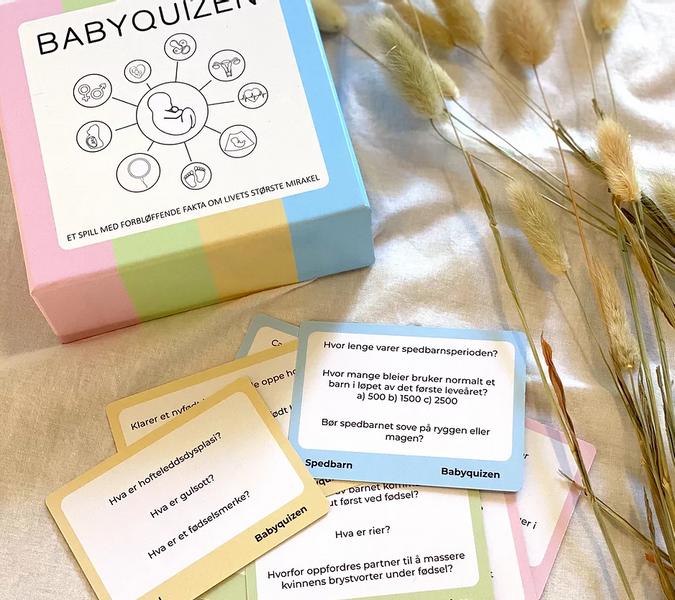 Babyquizen