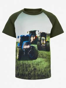 Bilde av Minymo T-Skjorte med Tre
