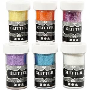 Bilde av Glitterdryss 1stk a 20g
