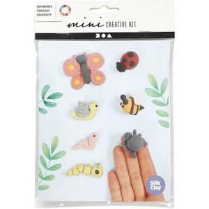 Bilde av Mini Kreative sett, Insekter