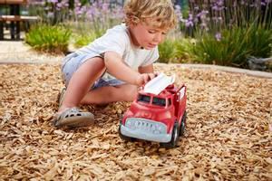 Bilde av Brannbil fra Green Toys