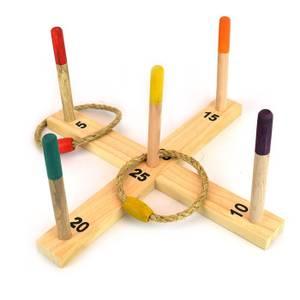 Bilde av Ringspill i tre