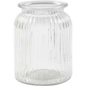 Bilde av Glasskrukke