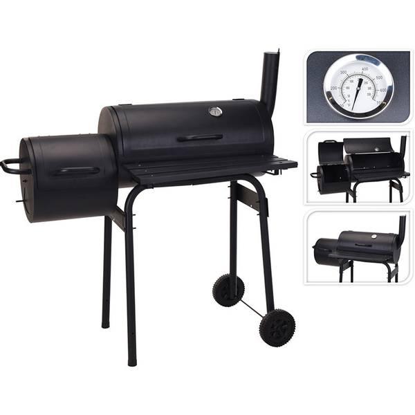 Kuva Vaggan Charcoal Grill / Grill tynnyri