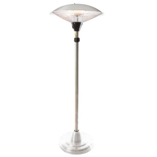 Kuva Terassilämmitin, säädettävä 160-210cm