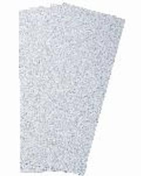 Slipepapir/fibertex