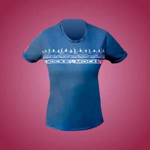 Bilde av Mocke Paddling T-shirt ladies
