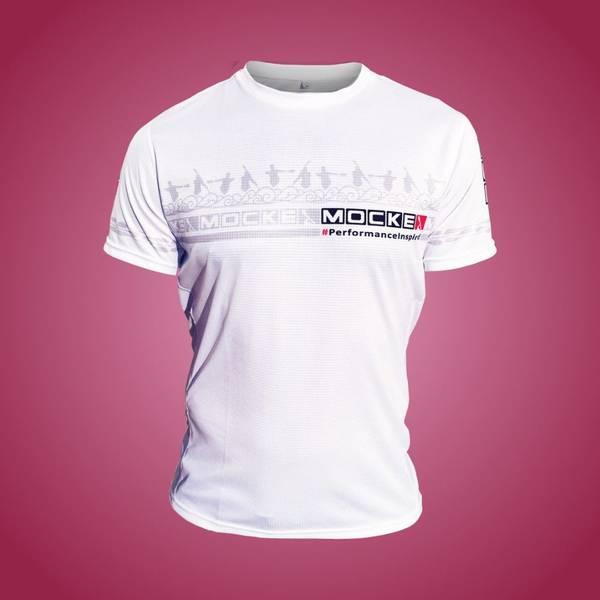 Mocke Paddling T-shirt mens