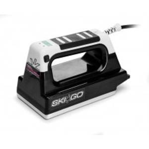 Bilde av Skigo Digitalt Smørejern 180 grader