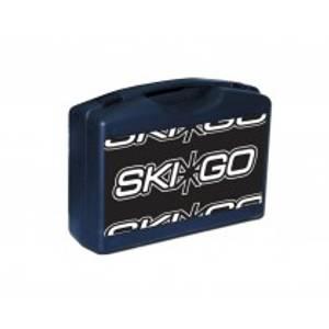 Bilde av Skigo Smørekoffert Liten
