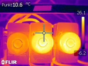 Bilde av Elektrotermografering