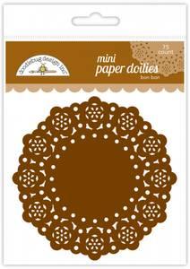 Bilde av Doodlebug Design - 4606 - Mini Paper Doilies - Bon Bon - 75 stk