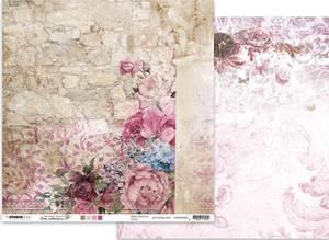 Bilde av Studiolight - 12x12 - ScrapJMA08 - Jenine's Mindful Art 08