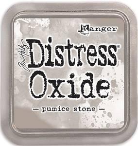Bilde av Distress Oxide Ink Pad - 56140 - Pumice Stone