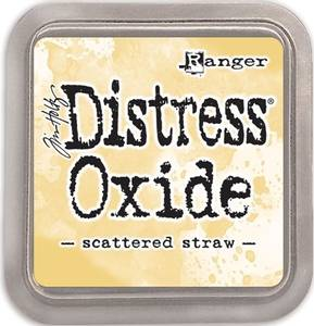 Bilde av Distress Oxide Ink Pad - 56188 - Scattered Straw