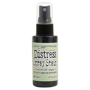 Bilde av Tim Holtz - Distress Spray Stain - 42204 - Bundled Sage