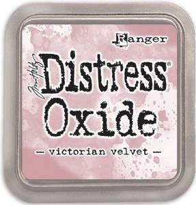 Bilde av Distress Oxide Ink Pad - 56300 - Victorian Velvet