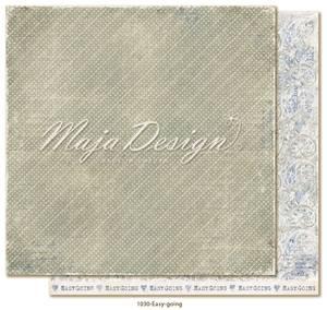 Bilde av Maja Design - 1030 - Denim & Girls - Easy-going