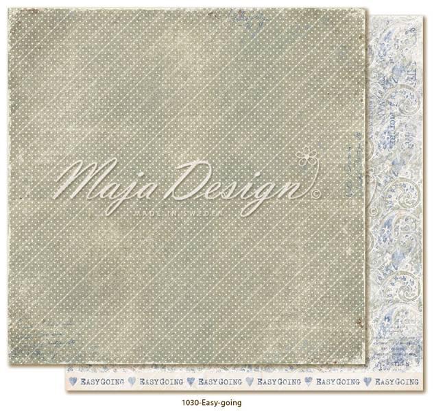 Maja Design - 1030 - Denim & Girls - Easy-going