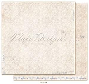 Bilde av Maja Design - 1031 - Denim & Girls - Lace