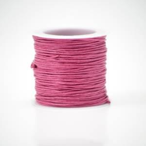 Bilde av Kort & Godt - TR109 - Bomullstråd - 20m - Mørk rosa