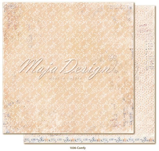 Maja Design - 1036 - Denim & Girls - Comfy
