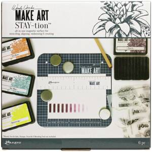 Bilde av Wendy Vecchi - Make Art Stay-tion - 7