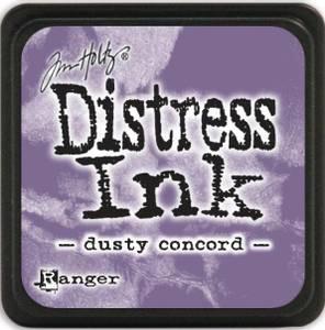 Bilde av Distress - Mini Ink Pad - DUSTY CONCORD