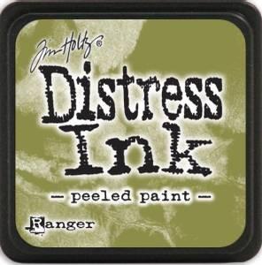 Bilde av Distress - Mini Ink Pad - Peeled Paint