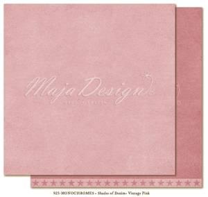Bilde av Maja -  926 - Monochromes - Shades of Denim - Vintage pink
