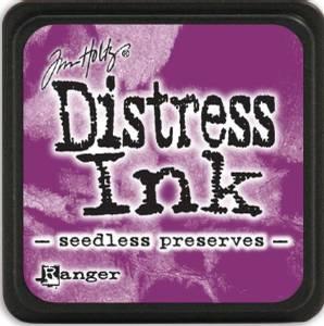 Bilde av Distress - Mini Ink Pad - Seedless Preserves