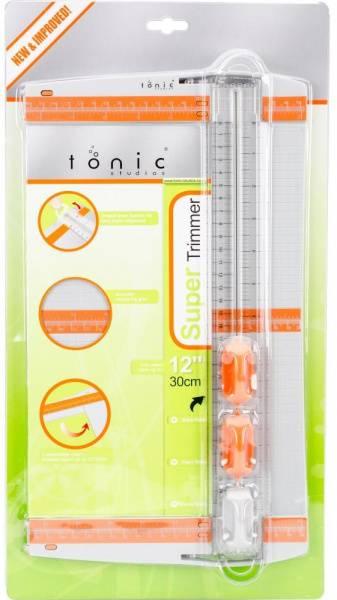 Tonic Studios - 604 - Super Trimmer 12