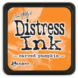Bilde av Distress - Mini Ink Pad - Carved Pumpkin