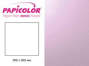Bilde av Papicolor - Kartong - 12x12 - 343 - Metallic - Lavendel