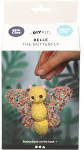 Bilde av Hobbysett - Modellering - Sommerfuglen Belle