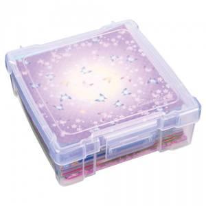 Bilde av ArtBin - 6953AB - Storage Box 6x6 - Translucent