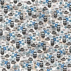 Bilde av Papirdesign PD1900009 - Ungdommelig - Hipster