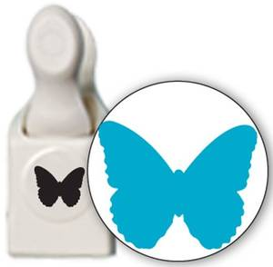 Bilde av Martha Stewart - M283010 - Craft Punch - Classic Butterfly