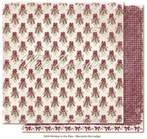 Bilde av Maja Design - 1054 - Holiday in the Alps - Decorate the lodge
