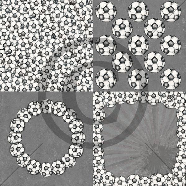 Papirdesign PD1900012 - Ungdommelig - Cupkamp