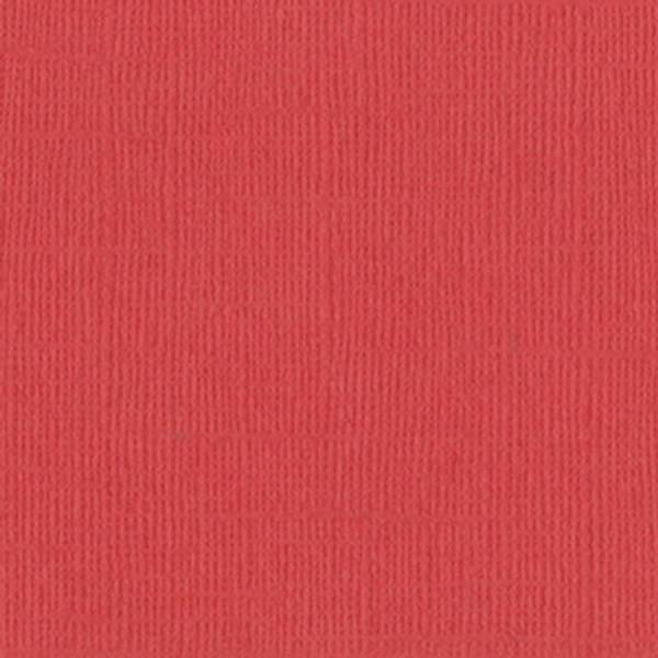 Bazzill - Mono - 1-131 - Flamingo